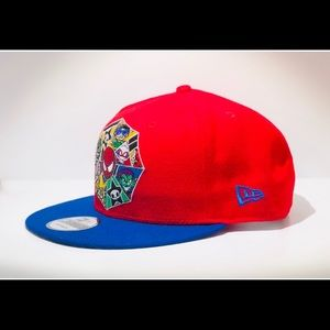 abc7131f555 tokidoki Accessories - New Era x tokidoki spiderman SnapBack Hat